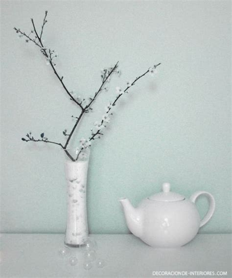 ramas decoracion interiores estilo n 243 rdico y japon 233 s con flores en rama decoraci 243 n