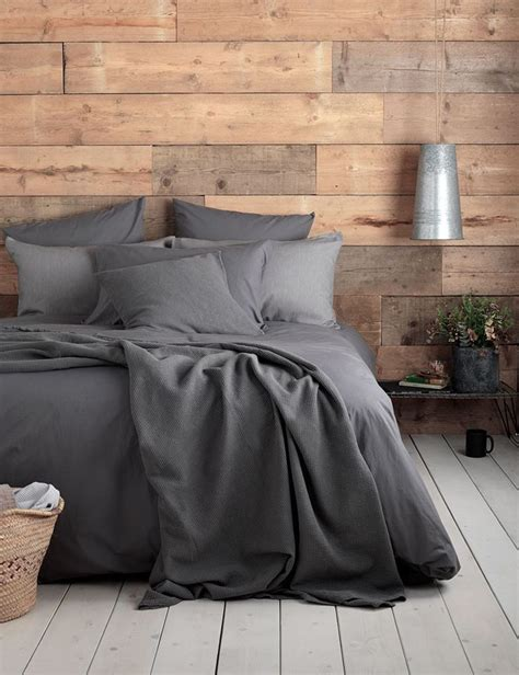 grey bed linens best 25 grey bedding ideas on