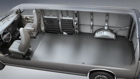 reliable gmc roseville gmc savana cargo in roseville ca at reliable buick