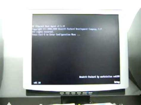 Reset Bios Xw6200 | xw6200 bios hp workstation 2 gb ram