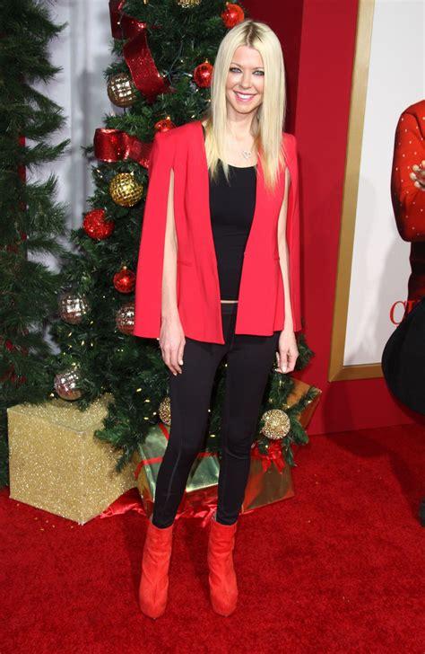 Tara Reids Almost Fits by Tara Almost Premiere In Westwood 11 03