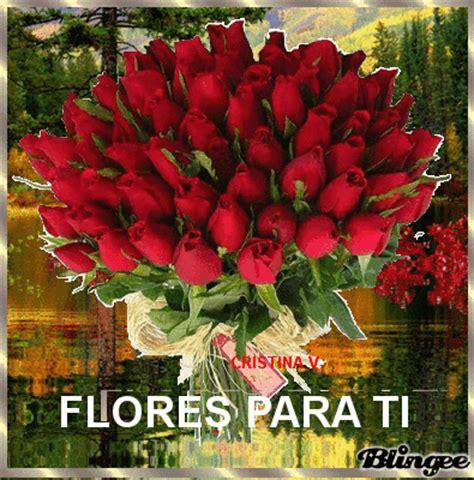 imágenes rosas para ti flores para ti picture 126476905 blingee com