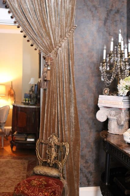 Myra Hoefer 17 best images about decor velvet drapes others on