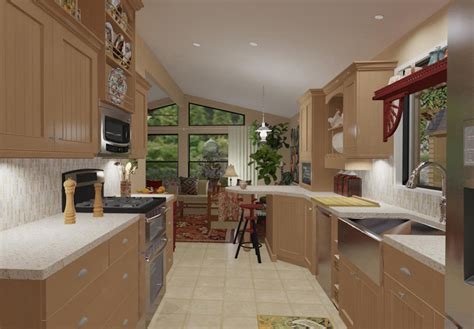 wide mobile homes interior pictures simple tricks to manage interior for small mobile homes