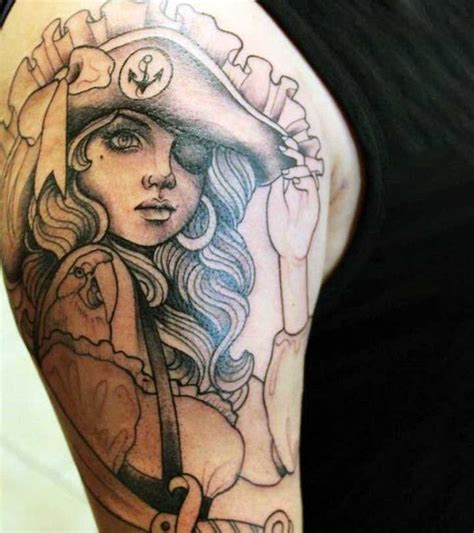 pirate tattoo ideas tattoo collections