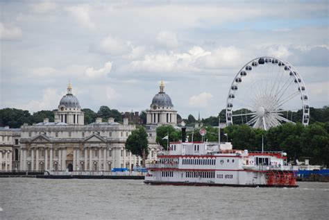 boat from tower hill to north greenwich greenwich pier in london nearby hotels shops and