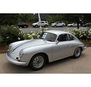 1960 Porsche Carrera  Information And Photos MOMENTcar