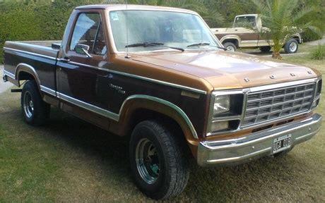 tablero para camioneta ford pickup modelos 80 al 86 nuevo