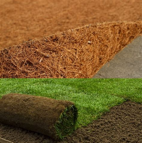 Coir Fiber Matting Erosion by Geotextiles East Africa Geo Synthetic Materials And