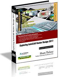tutorial raster design cadcim technologies