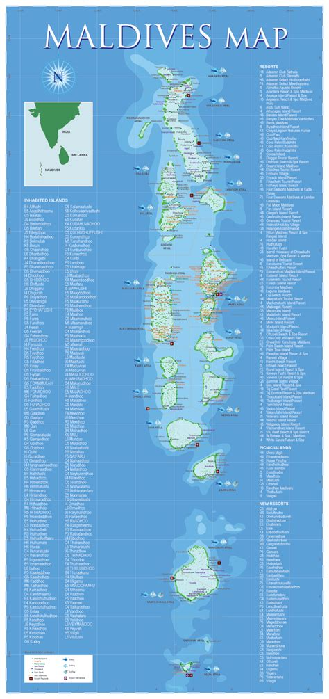 maldives map maldives tourism