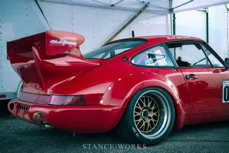 Porsche 993 Bbs by Gems Of Sebring A Brp Porsche 964 Rsr Stanceworks
