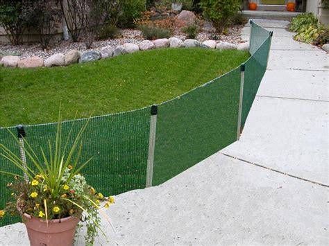 Gardening Net Garden Net Fence With Pocket Net Technology Volm Companies