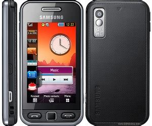 samsung star s5233 price in pakistan full specifications