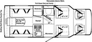winnebago rialta floor plans floor plans specifications