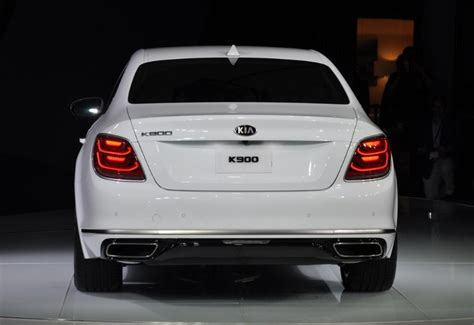 2020 Kia K900 by 2020 Kia K900 Engine Release Price Interior Specs