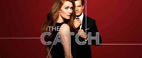 catching series 2 the catch cancelled or renewed for season 2 seriable