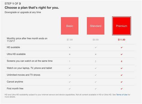 netflix subscription netflix announces new pricing from november samma3a tech