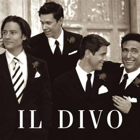 il divo ti amero ti amero song by il divo from il divo mp3 or