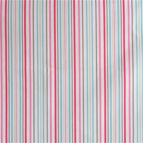 turquoise and pink curtains ella stripe mineral stripe pink and turquoise kids