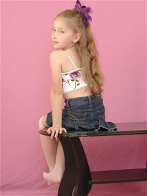 polina n59: preteen model pics
