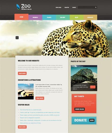 themeforest zoo 40 of the best joomla 2 5 templates