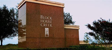 block house creek block house creek neighborhood of leander tx 78641