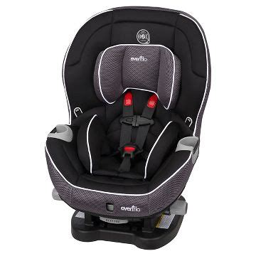 Evenflo Reclining Car Seat by Reclining Convertible Car Seat Target