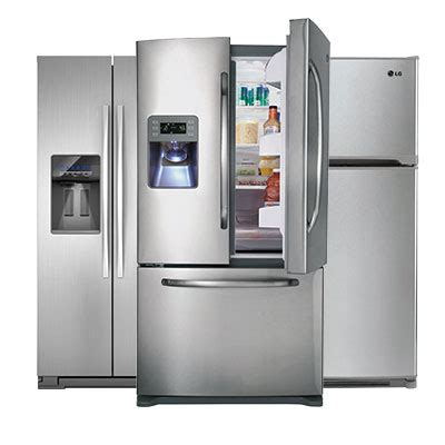 Lg French Door Counter Depth - refrigerators shop top brands low prices the home depot