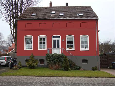 haus streichen farbe galerie gross www haus farbe de