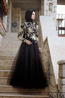 Gamis Mutif 127 busana muslim keluarga ayah ibu dan anak model