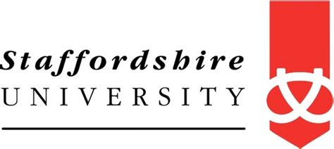 design management staffordshire university staffordshire university 1 free vector in encapsulated