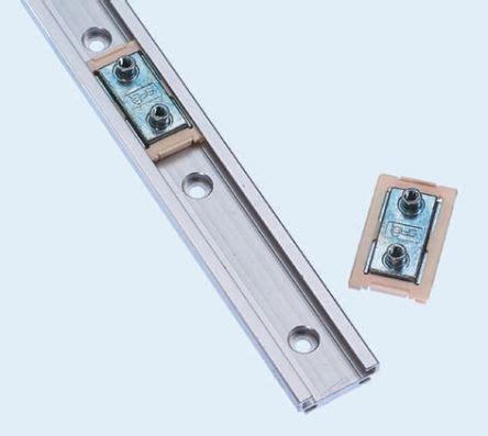 ns 01 17 600 | igus n series, ns 01 17 600, linear guide