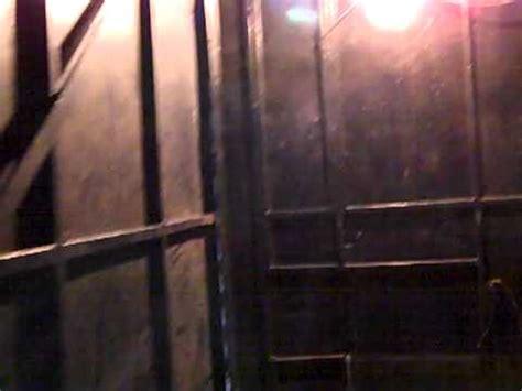 worst haunted house ride