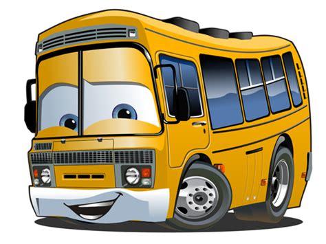 imagenes de autobuses escolares funny cartoon bus vector set 07 vector car free download