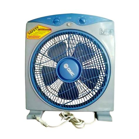 Gmc Box Fan 709 Kipas Angin jual jual kipas angin regency deluxe tornado fan ukuran 16