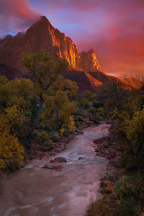 america s national parks a photographic tour of all 59 of our greatest treasures a national parks book america s national parks coffee book tour of all 59 u s national parks books sunset the watchman zion national park utah ken