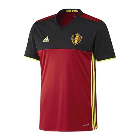 Adidas Replika Ads Koran koszulka belgia 2016 replika dla dzieci adidas piłka nożna piłka nożna