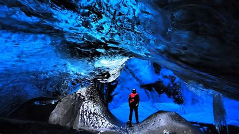 iceland ice caves what i learned about ice caves in iceland by not visiting