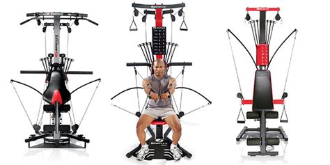 what s the best bowflex home