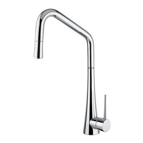 maestro bath tink italian modern single handle pull out