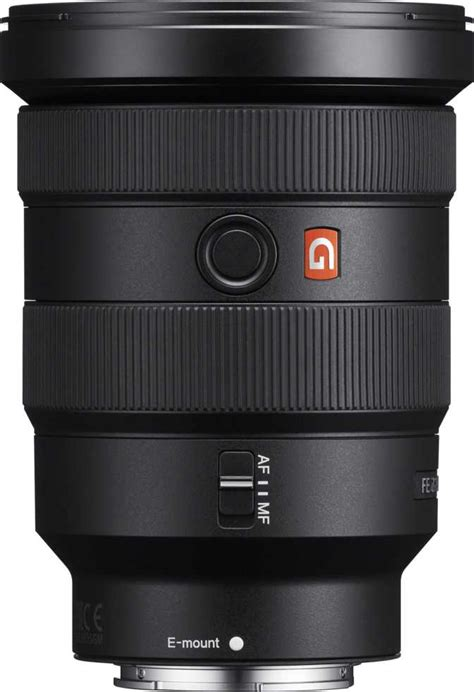 Sony Fe 16 35mm F 2 8 Gm sony fe 16 35mm f 2 8 gm 25