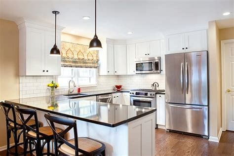 remodeled kitchens with white cabinets kitchen remodeling with white cabinets