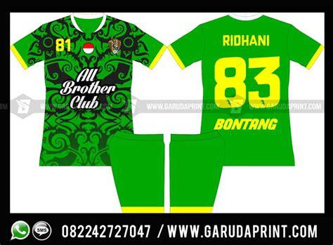 desain baju olahraga online desain baju bola sendiri online buat kostum futsal dari