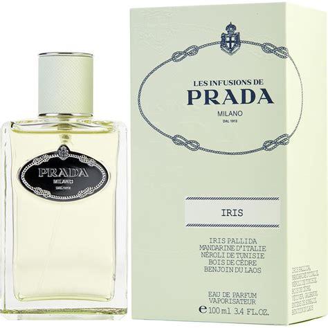 Parfum Prada prada infusion d iris eau de parfum fragrancenet 174