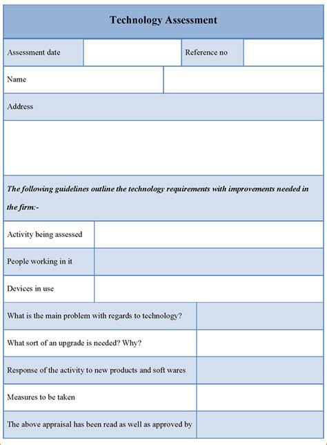 assessment template 2 assessment template teknoswitch