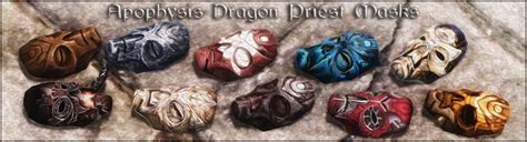 schlongs of skyrim elder scrolls akatosh s hourglass ooc the apophysis dragon priest masks se at skyrim special edition