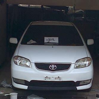 Spion Mobil Vios 2005 f12 auto koleksi koleksi hasil modifikasi eksterior 2005