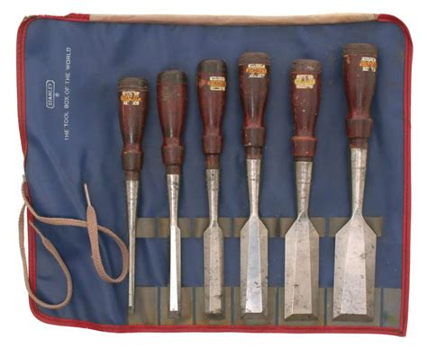 Stanley 750 Chisels Shop Collectibles Online Daily