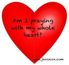 prayer of the day a cranky heart i am i praying with my whole heart growing through god s word